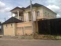 5 Bedroom Detached For sale at Agege, Lagos