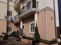 1 Bedroom Flat Apartment For rent at Garki, Abuja