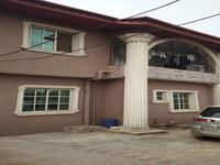 3 Bedroom Flat Apartment For rent at Iyana Ipaja, Lagos