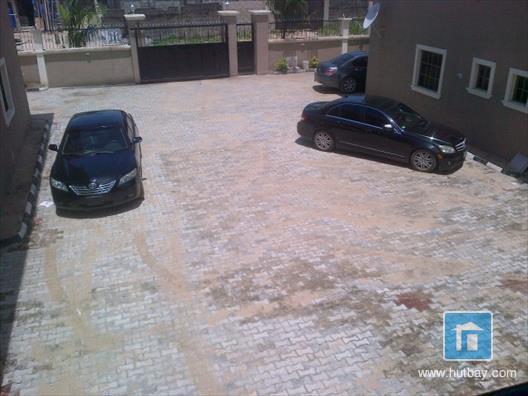 2 Bedroom Flat at Ajah Lagos, Ajah, Lagos