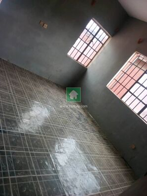 Nice And Lovely 3 Bedroom Flat, Iyana Ipaja, Lagos