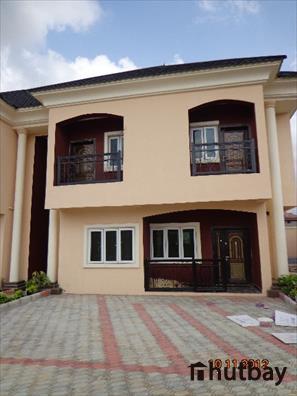4 Bedroom Duplex at Amuwo Odofin Lagos, Amuwo Odofin, Lagos
