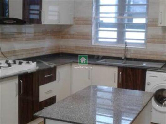 6 Bed Duplex for Rent in Opebi, Ikeja, Lagos