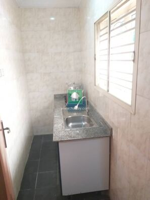 Mini Flat (1 Bedroom Flat), Gbagada, Lagos