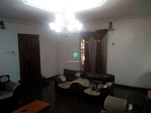 5 Bed Bungalow for Sale in Akwaka Street, Rukpoku, Portharcourt, Port Harcourt, Port Harcourt, Rivers