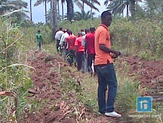 Land at Agbara Ogun, Agbara, Ogun