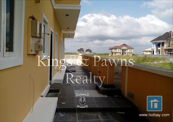 5 Bedroom Duplex at Jakande Estate Lagos, Jakande Estate, Lagos