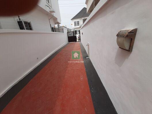 5Bedroom Duplex For Sale At Oral Estate Lekki, Lekki, Lagos