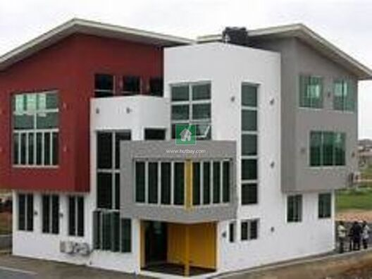 4 Bed Duplex for Rent in Magboro, Anthony, Lagos