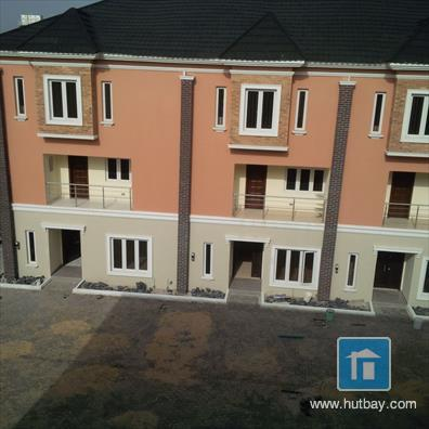 5 Bedroom Town house at Lekki Lagos, Lekki, Lagos