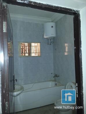 3 Bedroom Flat At Utako Abuja Hutbay