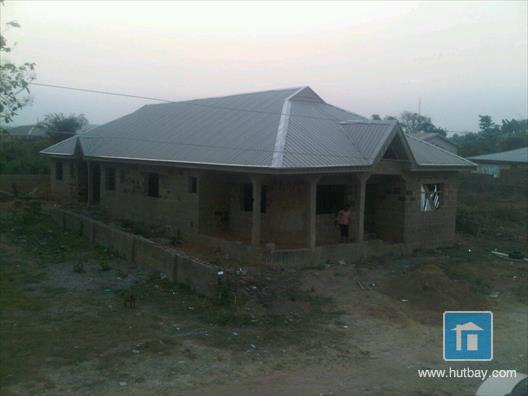 3 Bedroom Bungalow at Ibadan Oyo, Ibadan, Oyo