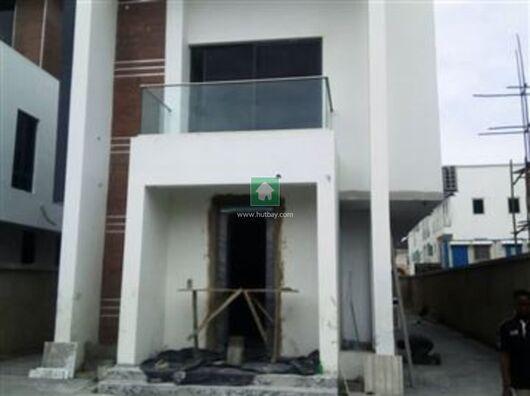 5 Bed Duplex for Sale in Third Avenue, Banana Island, Ikoyi, Lagos