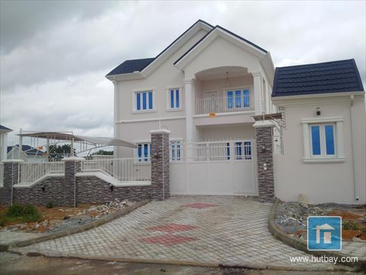 4 bedroom duplex for sale at suncity estate galadimawa - 4 bedroom duplex for rent near me ...