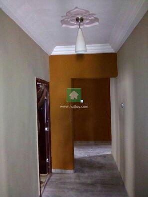 5 Bedroom Bungalow + Mini Flat BQ, Asaba, Delta
