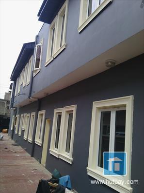 2 Bedroom Flat at Ojodu Lagos, Ojodu, Lagos