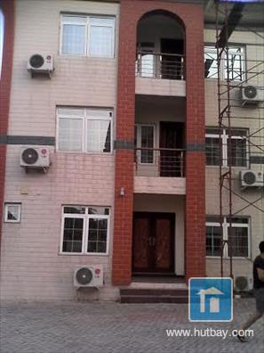 5 Bedroom Duplex at Apapa Lagos, Apapa, Lagos
