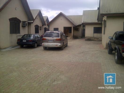 3 Bedroom Block of Flats at Port Harcourt Rivers, Port Harcourt, Rivers