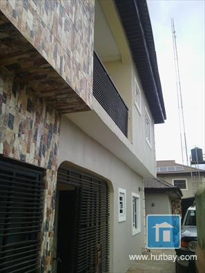 3 Bedroom Flat at Ojodu Lagos, Ojodu, Lagos