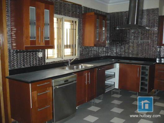 4 Bedroom Detached at VGC Lagos, VGC, Lagos