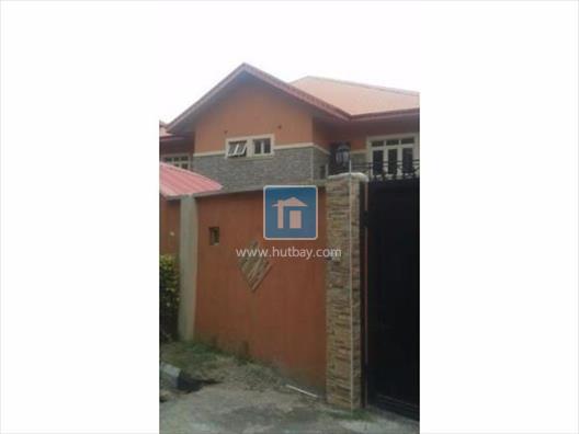 4 Bedroom Detached at Ikosi Lagos, Ikosi, Lagos