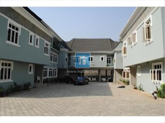 5 Bedroom Terrace at Utako Abuja, Utako, Abuja
