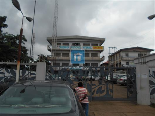 Office Space at Ibadan Oyo, Ibadan, Oyo