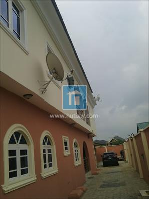 2 Bedroom Flat at Arepo Ogun, Arepo, Ogun