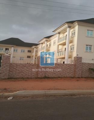 5 Bedroom Terrace at Wuye Abuja, Wuye, Abuja