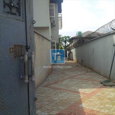3 Bedroom Duplex at Mile 12 Lagos, Mile 12, Lagos