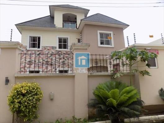6 Bedroom Duplex at Lekki Lagos, Lekki, Lagos