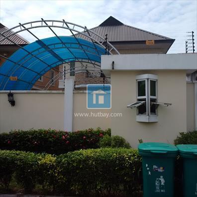 5 Bedroom Detached at Lekki Lagos, Lekki, Lagos