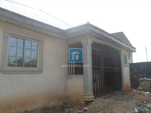 7 Bedroom Bungalow at Asaba Delta, Asaba, Delta
