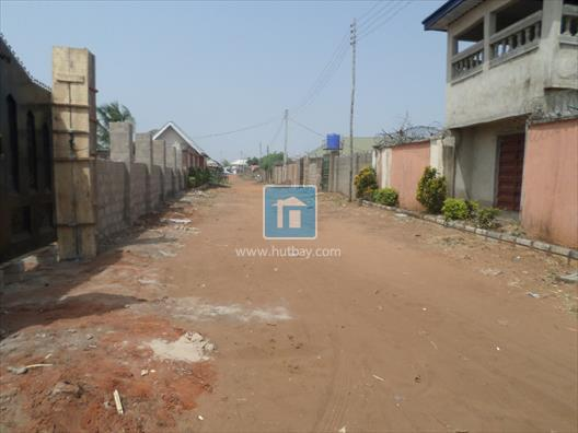 3 Bedroom Bungalow at Asaba Delta, Asaba, Delta