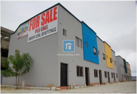 2 Bedroom Town house at Lekki Lagos, Lekki, Lagos