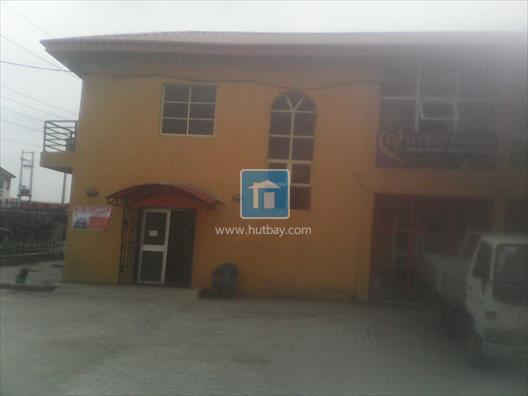 Office Space at Ajah Lagos, Ajah, Lagos