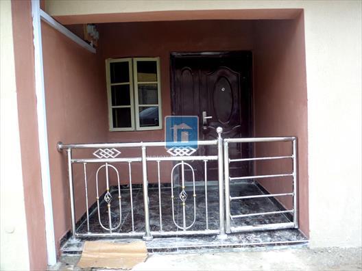 2 Bedroom Flat at Ring Road Oyo, Ring Road, Oyo