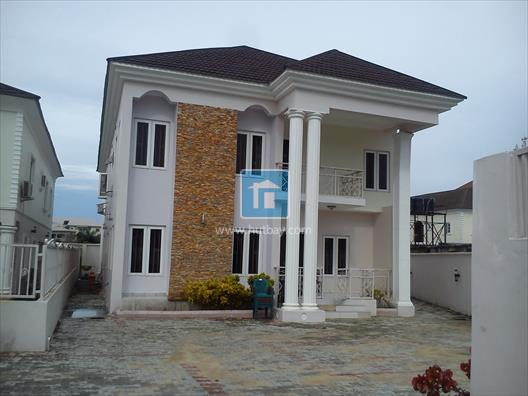 4 bedroom duplex for rent at value county estate ogidan - 4 bedroom duplex for rent near me ...