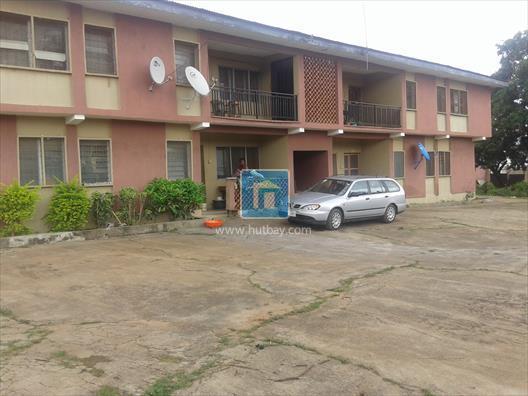 3 Bedroom Flat at Ado Ekiti Ekiti, Ado Ekiti, Ekiti