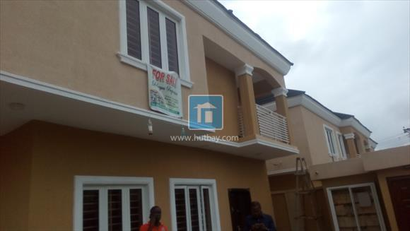 4 Bedroom Duplex at Magodo Lagos, Magodo, Lagos