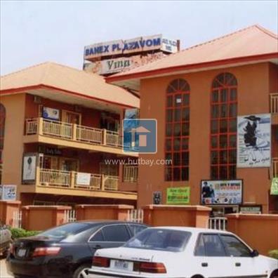 Office Space at Wuse 2 Abuja, Wuse 2, Abuja