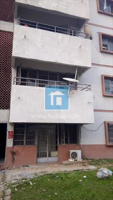 2 Bedroom Flat At Satelite Town Lagos Hutbay