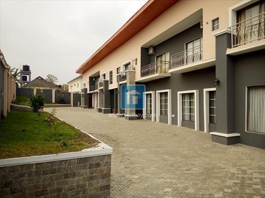 4 Bedroom Terrace at Ibadan Oyo, Ibadan, Oyo