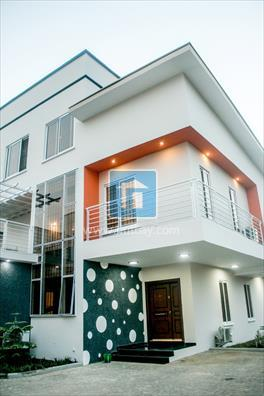 5 Bedroom Duplex at Ikeja Lagos, Ikeja, Lagos