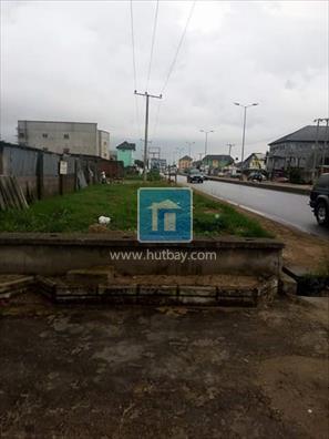 Land at Port Harcourt Rivers, Port Harcourt, Rivers