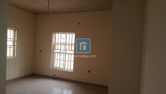 3 Bedroom Bungalow at Central Business District Abuja, Central Business District, Abuja