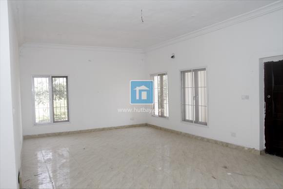 4 Bedroom Terrace at Katampe Abuja, Katampe, Abuja