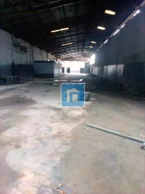 Warehouse at Oregun Lagos, Oregun, Lagos