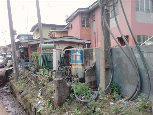 Commerical Property at Ikosi Lagos, Ikosi, Lagos
