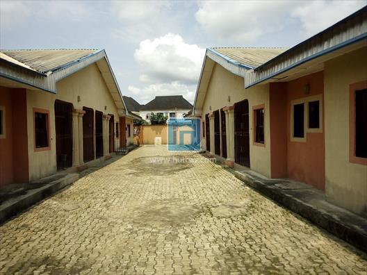 3 Bedroom Bungalow at Port Harcourt Rivers, Port Harcourt, Rivers